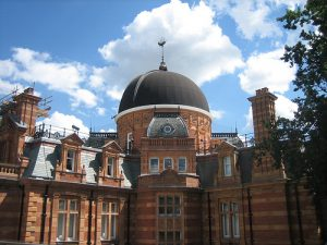 The Royal Observatory